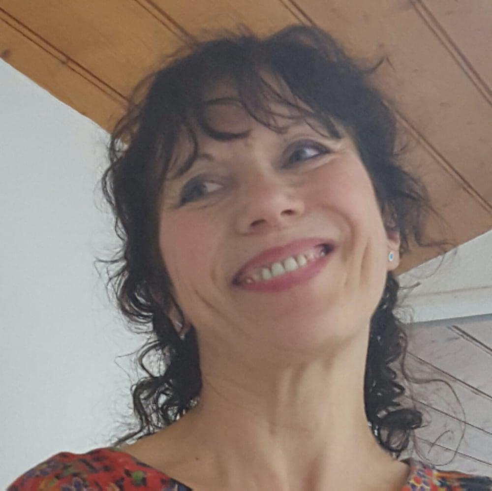 Brigitte Langeac